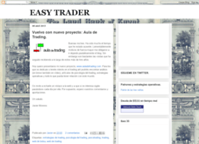 Easytrader.com
