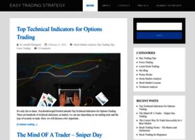 easytradingstrategy.com