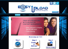 easyupload.co.za