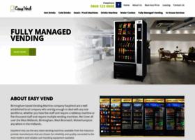 easyvend.com