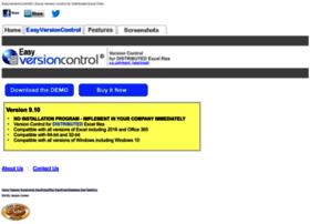 easyversioncontrol.com
