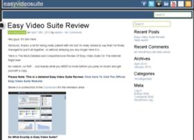 easyvideosuitex.org