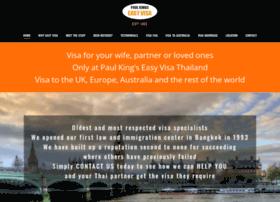 easyvisathailand.com