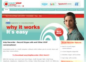 easyvoiprecorder.org