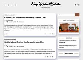 easywahmwebsites.com