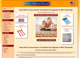 easywarmfloor.com