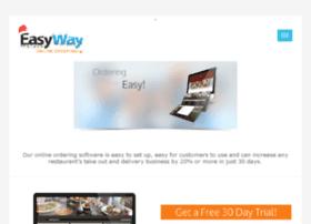 easywayordering.net