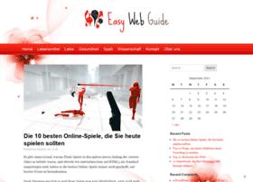 easywebguide.de