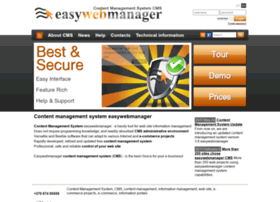 easywebmanager.com