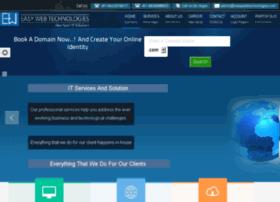 easywebtechnologies.com