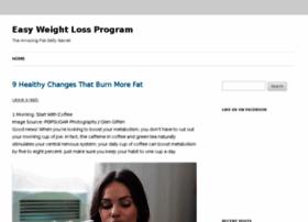 easyweightlossprogram.org