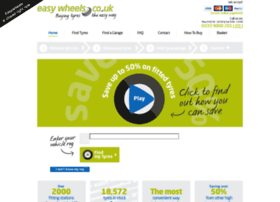 easywheels.co.uk