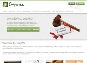easywill.co.za