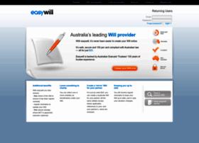 easywill.com.au