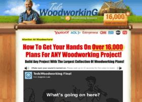 easywoodplans.net
