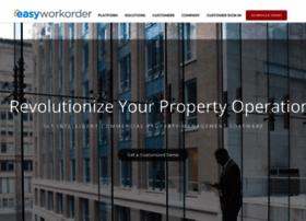 easyworkorder.com