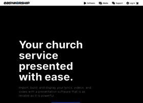 easyworship.com