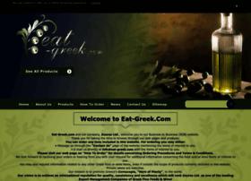 eat-greek.com