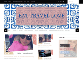 eat-travel-love.com