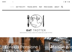 eat-trotter.com