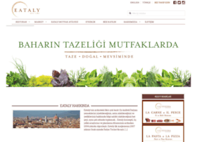 eataly.com.tr