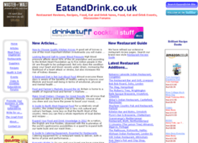 eatanddrink.co.uk