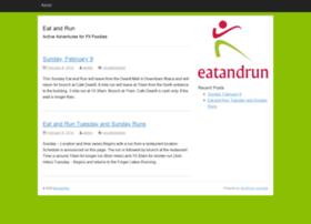 eatandrun.com