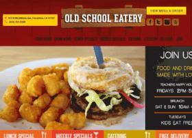 eatatoldschool.com