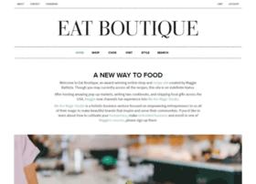 eatboutique.com