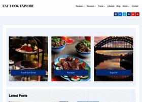 eatcookexplore.com