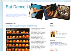 eatdancelive.com