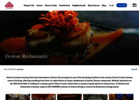 eatdrinkdenver.com