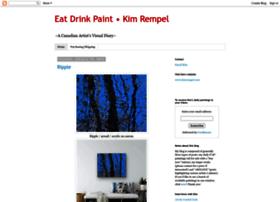 eatdrinkpaint.blogspot.ca