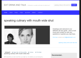 eatdrinktalk.co.uk