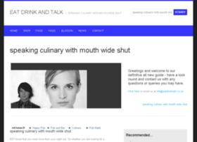 eatdrinktalk.co.uk