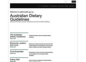 eatforhealth.gov.au