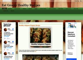 eatgroovyrecipes.blogspot.com