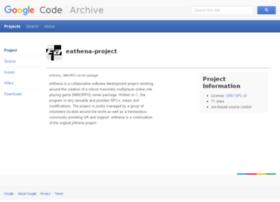 eathena-project.googlecode.com