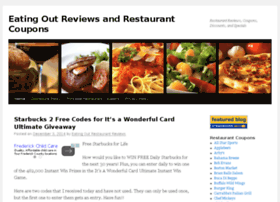 eating-out-review.com
