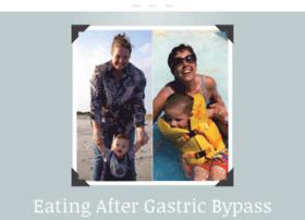 eatingaftergastricbypass.wordpress.com
