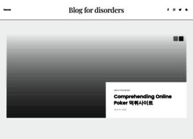 eatingdisordersblogs.com