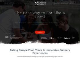 eatingeuropetours.com
