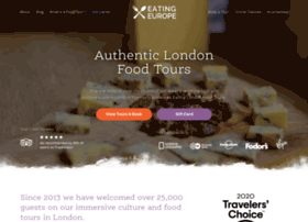 eatinglondontours.co.uk