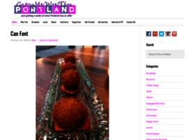 eatingmywaythruportland.com