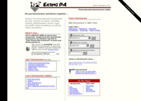 eatingpa.com