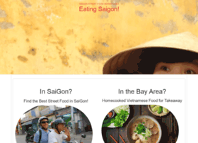 eatingsaigon.com