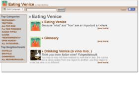 eatingvenice.sutromedia.com