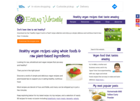 eatingvibrantly.com