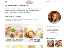 eatingwithfoodallergies.com