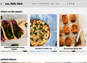 eatlittlebird.com